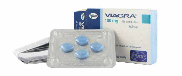 Viagra In Action