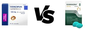 viagra vs kamagra